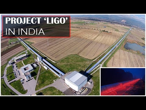 A new LIGO gravitational wave detector to be built in India by 2025