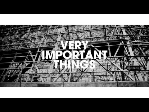 HOW TO FIND THE ANSWER TO CLIMATE CHANGE // CHRIS MCKAY // VERY IMPORTANT THINGS