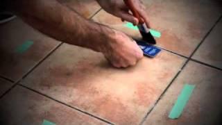 STICKIT  -  TILE REPAIR KIT FOR LOOSE TILES