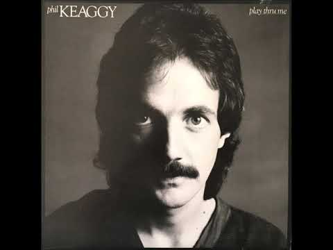 "Phil Keaggy - ""Play Thru Me"" [FULL ALBUM, 1982, Christian Jazz Rock]"