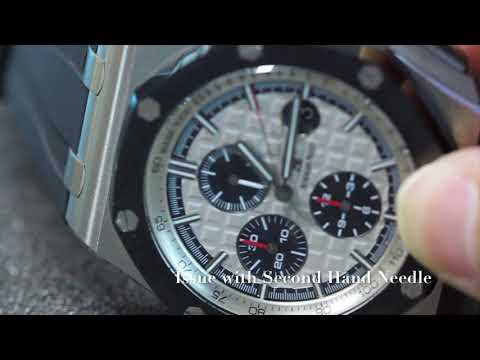 AP Royal Oak Offshore Teaser