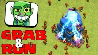 "ALL GoBlins vs TH12 ""Clash Of Clans"" EVEnt Challenges"