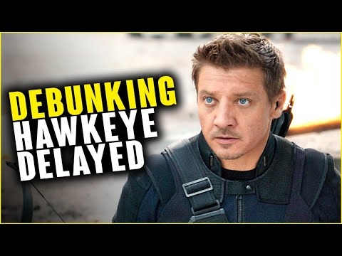 Debunking the fake news about HAWKEYE's delay