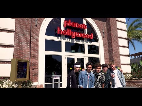 Real Life with In Real Life - Episode 17: Planet Hollywood Fan Event, Orlando