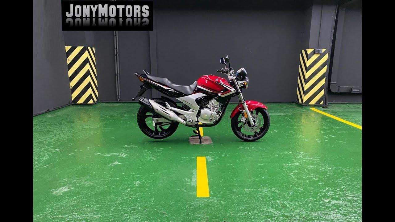 Yamaha YBR250 FI 2012г. / ОБЗОР / ПРОДАЖА