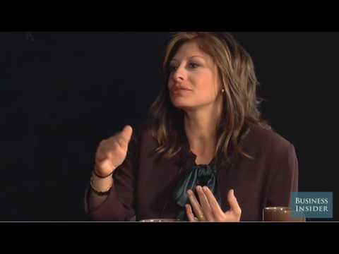 Maria Bartiromo Talks Weight Gain And Living In A Fishbowl