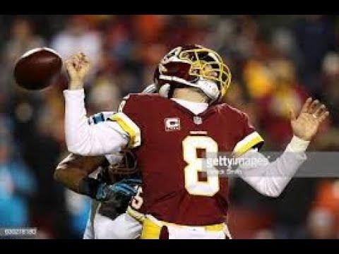 NFL's Worst Fumbles