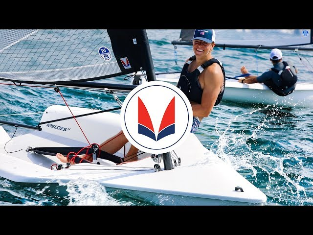 2018 Melges 14 National Championship Highlight Reel