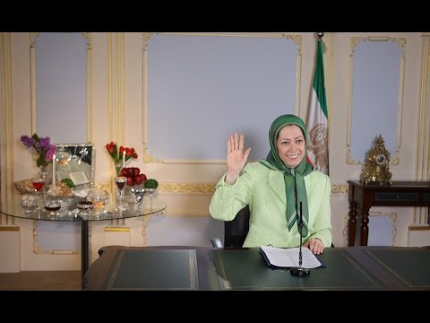 Message of Maryam Rajavi to a meeting at the U.S. House of Representatives-