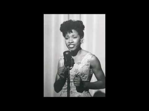 "born Oct.31, 1896 Ethel Waters ""Georgia On My Mind"""