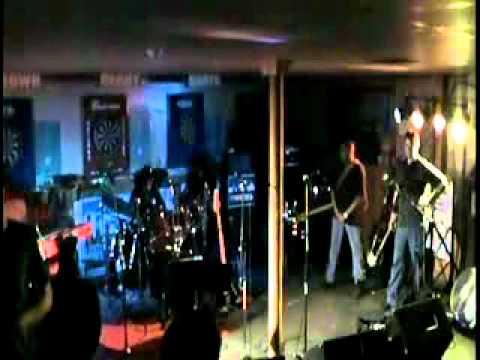 Rock and Roll plus drum solos -Thrust-Oct 16 2010