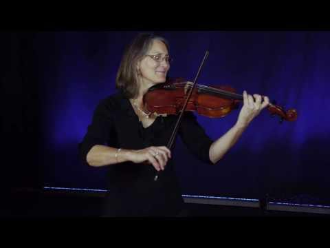 Ashlawn Elementary School: Viola Solo Twinkle Twinkle Little Stars