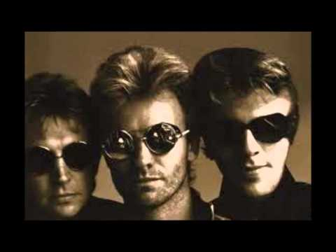 The Police Every Breath You Take Ill Be Watching You  1983