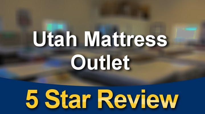 Utah Mattress Outlet Logan Superb 5 Star Review By Brandon P