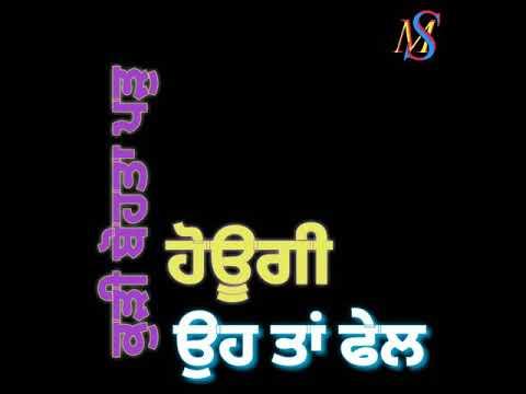 Jiddan president ban gaya jatt    by Singga #Whatsapp status # Shanty malakpuria#