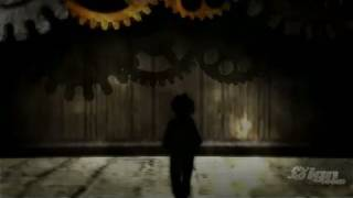 Lost in Shadow Nintendo Wii Trailer - GC 2009: Trailer