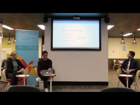 Macquarie University Incubator: Startup Design School