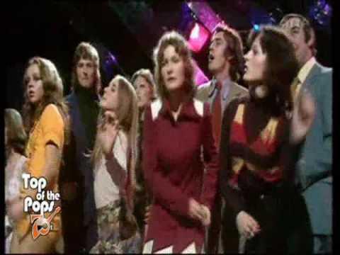 Ashton,Gardener&DykeResurrection Shuffle#11*Top Of The Pops 70s*