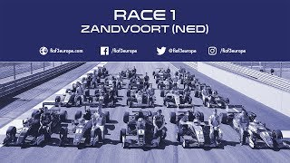 19th race of the 2017 season at Zandvoort