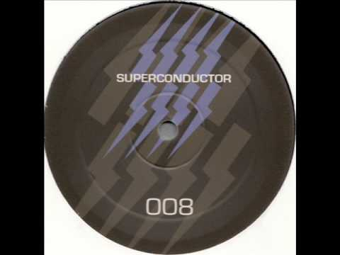 Superconductor 8 - Jamie Taylor - Redemption
