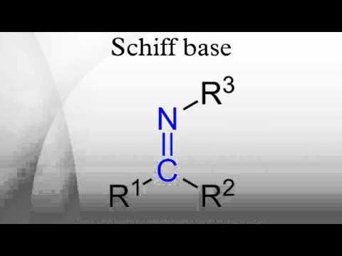 Schiff base