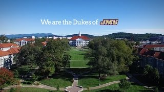 We are the Dukes of JMU