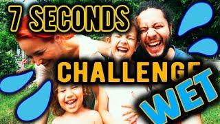 7 SECONDS WET CHALLENGE 💦 7-СЕКУНДНО ПРЕДИЗВИКАТЕЛСТВО 💦💦💦