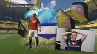 OMFG INSANE TOTT WALKOUT IN A PACK!!! FIFA 17 Pack Opening
