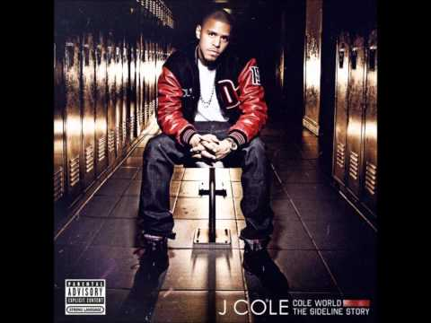 J. Cole - Never Told (Cole World: The Sideline Story)