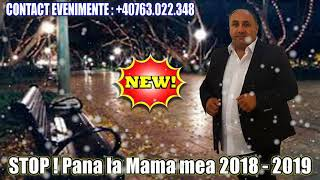 Sandu Vijelie - STOP ! Pana la Mama mea 2018 - 2019 manele noi 2018 CELE MAI NOI MANELE 20 ...