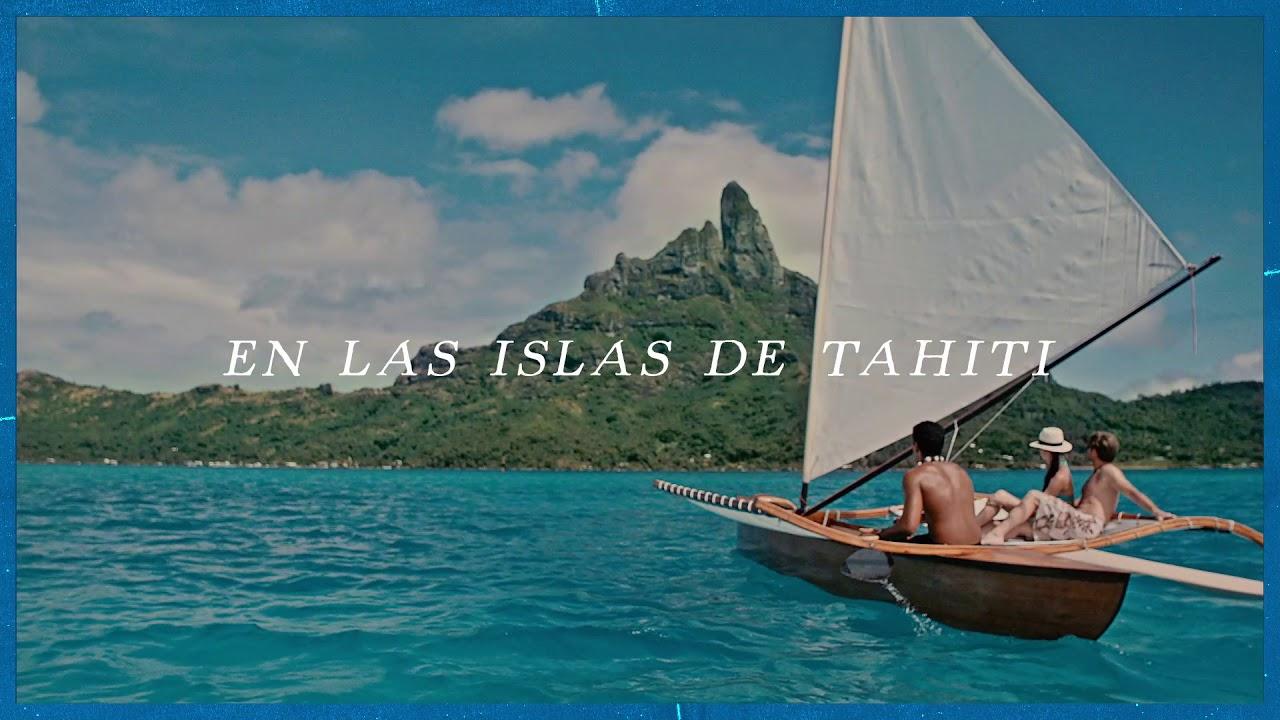 Bienvenido Al Sitio Web Oficial De Las Islas De Tahití