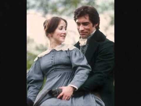 Jane Eyre1983..Timothy Dalton and Zelah Clarke.