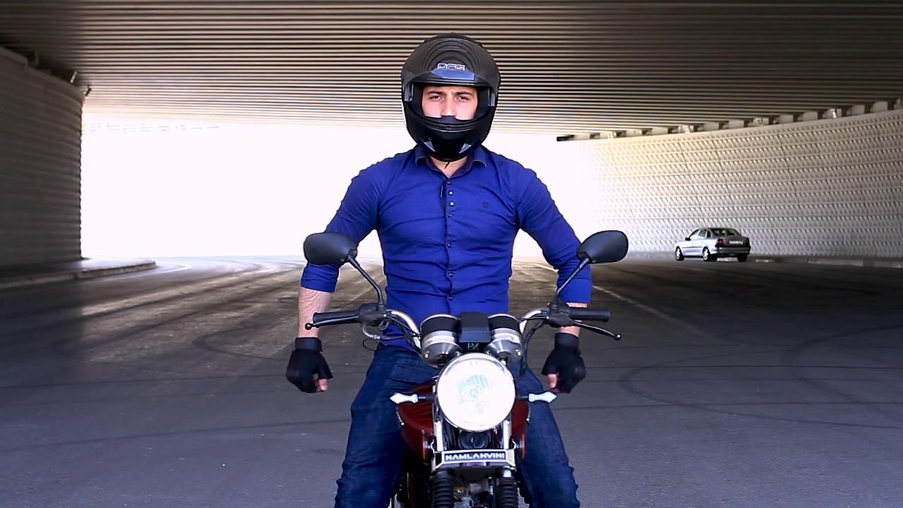 Download Mexaniki motosiklet təlimi - NAMA ilə