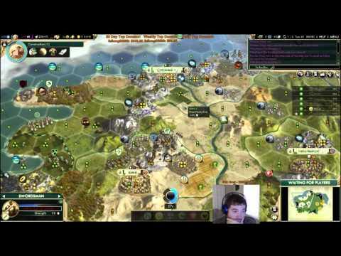Game 302: Ottomans Part 3
