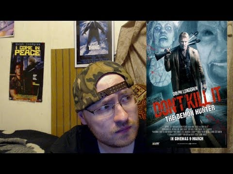 Don't Kill It (2016) Movie Review