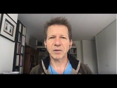 Jancovici : Penser L'après Covid-19 - 19/04/2020