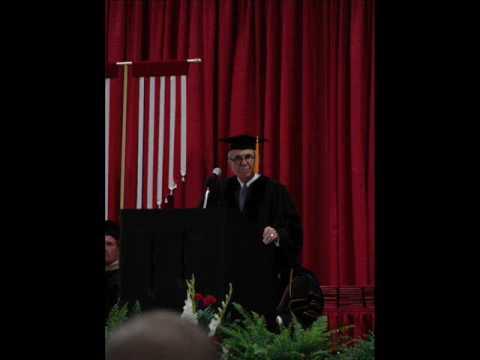 John Pappajohn Lifetime Achievement Award - NACCE 2009.wmv