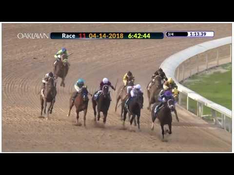 Kentucky Derby 2018: Malibu Moon