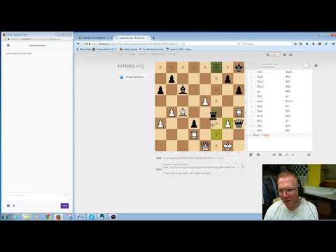 Chess Cruncher TV (10-26-2017)