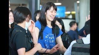 โทเรย์ แอร์โรว บินถึงไทย เตรียมเก็บตัวพร้อมลงอุ่นเครื่องดวลทีมชาติ