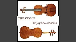 Rondo for Violin and chamber Orchestra D. 438. Adagio. Allegro giusto