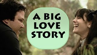"""A Big Love Story"" Official Trailer"