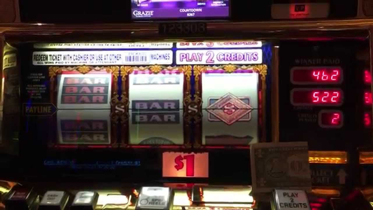 Dollar slot machines necedah wisconsin casino