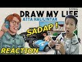 [REACTION] DRAW MY LIFE SONG - ATTA HALILINTAR Mp3