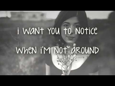 """""""Creep"""" by Daniela Andrade lyrics"""