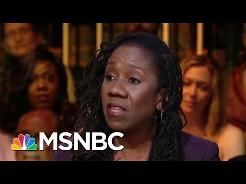 'Racial Anxiety' Overshadows Black Experience In America | MSNBC
