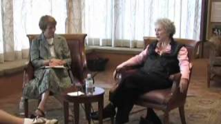 Margaret Atwood Creativity Conversation