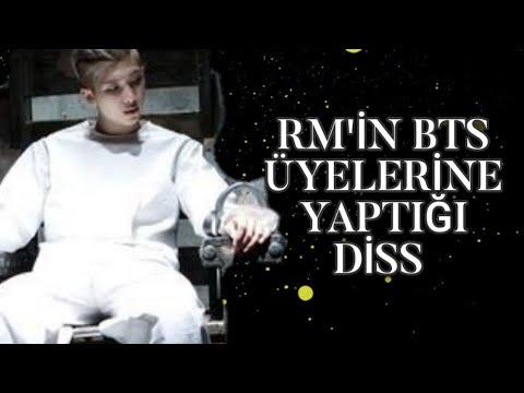 BTS V(TAEHYUNG)SAKARLIK ANLARI!!!😨