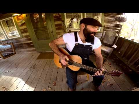 Front Porch Sessions: Rev. Peyton Performs Pony Blues