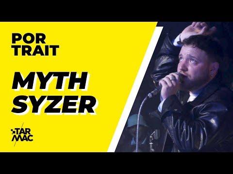 Youtube: MYTH SYZER • PORTRAIT
